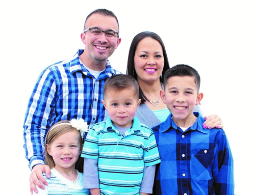 Meet Rob and Mishael Martinez – missionary appointees to Albany, NY