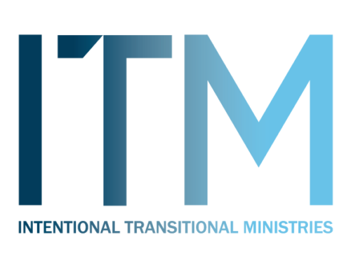 "What is ""Intentional Transitional Ministries""?"
