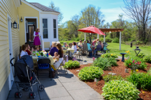 ladies-garden-party