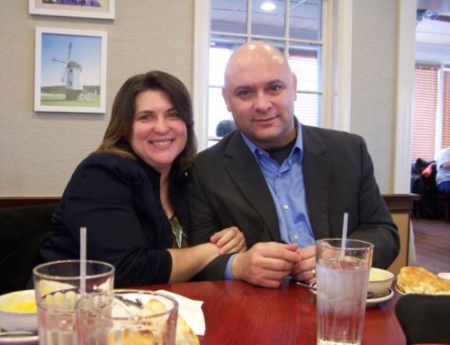 Orlando and Debbie Collazo – Lorain, OH