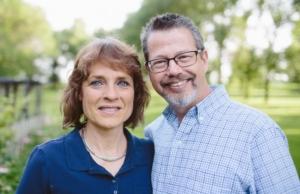 Scott and Marti Owen