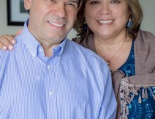 Miguel and Ana Maria Quintana – Iglesia Bautista Hispana Starkey