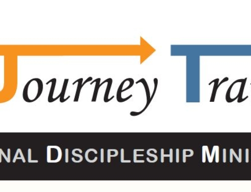 Introducing the Teacher Journey Training