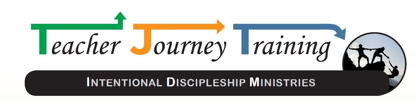 Introducing the Teacher Journey Training