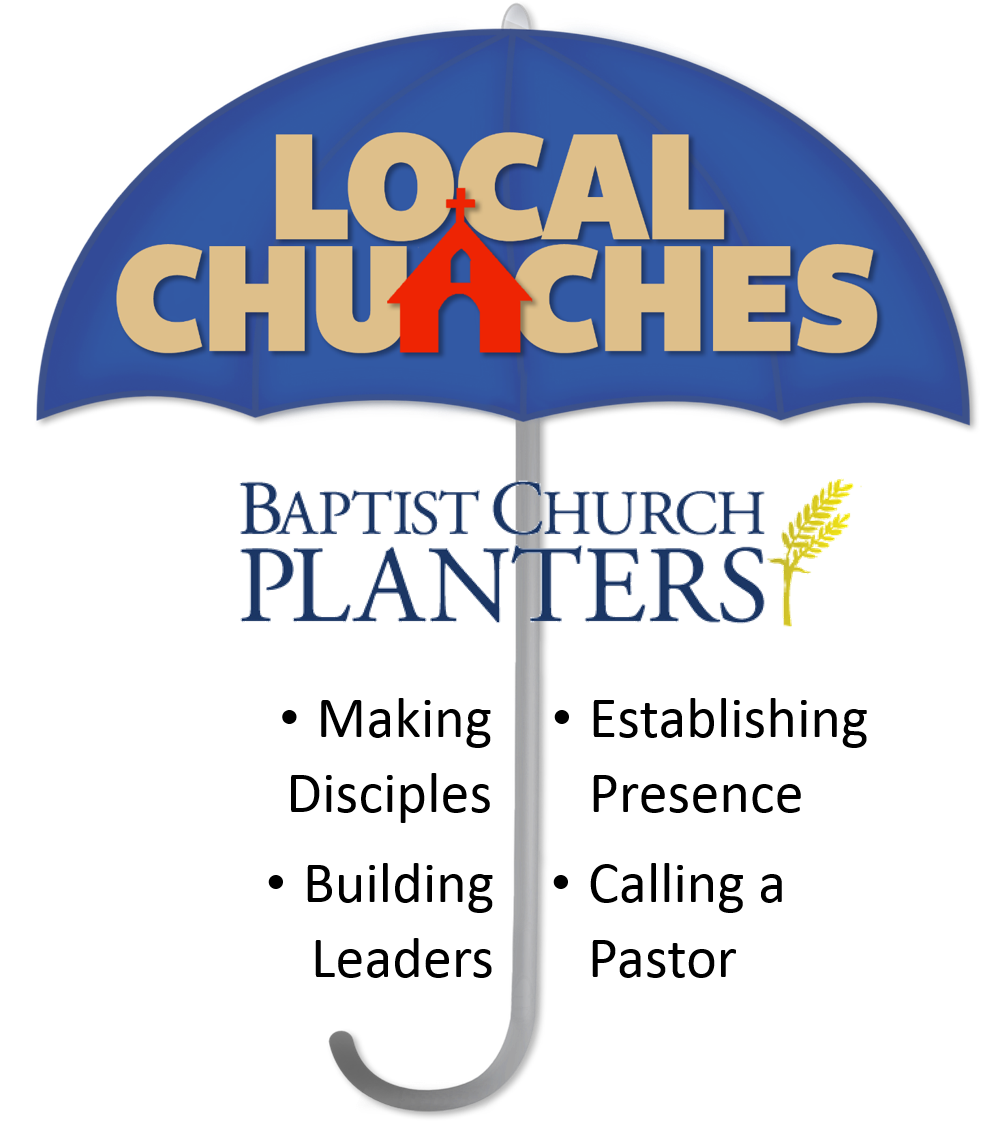 The Products and Pieces of Partnership – Tim Weeks, Eastern Field Director, Baptist Church Planters