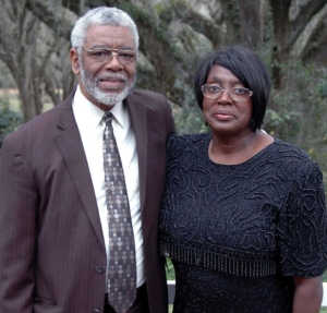 Walter and Beverly McDonald