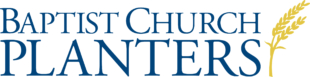 Baptist Church Planters Logo
