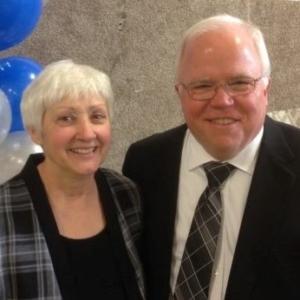 Paul and Debbie Reimer